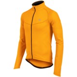 Pearl Izumi SELECT Thermal Fleece Jersey - Full Zip, Long Sleeve (For Men)