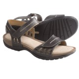 Softspots Cecilia Sandals - Leather (For Women)