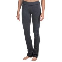 lucy Lotus Pants - Supplex® Nylon (For Women)
