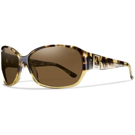 Smith Optics Skyline Sunglasses - Polarized (For Women)