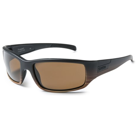Smith Optics Prospect Sunglasses - Polarized Carbonic TLT Lenses