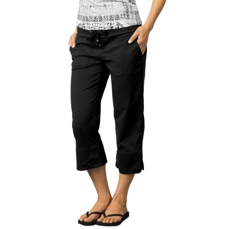 prAna Bliss Capris - UPF 40+ (For Women)