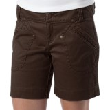 prAna Randie Shorts - Organic Cotton (For Women)