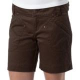prAna Randie Shorts - Organic Cotton (For Women)