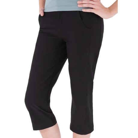 Royal Robbins Paseo Traveler Capris - UPF 50+, Stretch Nylon (For Women)
