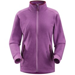 Arc'teryx Strato Fleece Jacket (For Women)