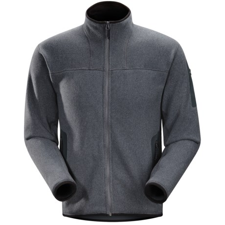 Arc'teryx Arc'teryx Covert Cardigan Jacket - Polartec® (For Men)