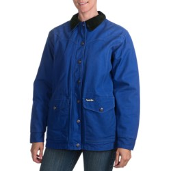 Powder River Outfitters Marion Coat - Insulated (For Women)