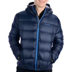 Flylow General's Down Hooded Jacket - 850 Fill Power (For Men)