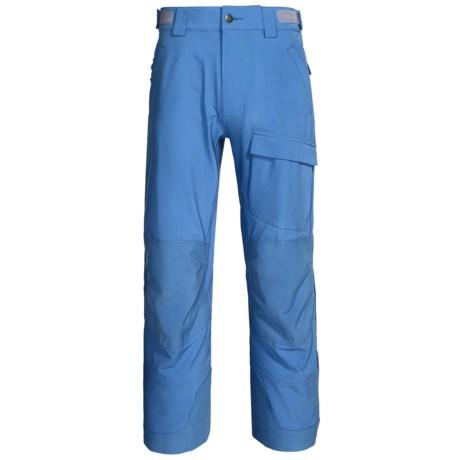 Flylow Magnum BC Soft Shell Ski Pants - Waterproof (For Men)
