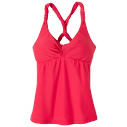 prAna Manori Tankini Top - UPF 30+ (For Women)