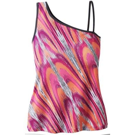 prAna Etta Shirt - Built-In Bra (For Women)