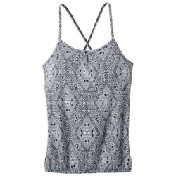 prAna Becca Convertible Tank Top - Built-In Bra (For Women)