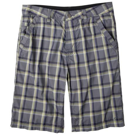 prAna Winder Shorts (For Men)