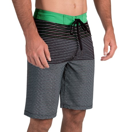 prAna Sediment Boardshorts (For Men)