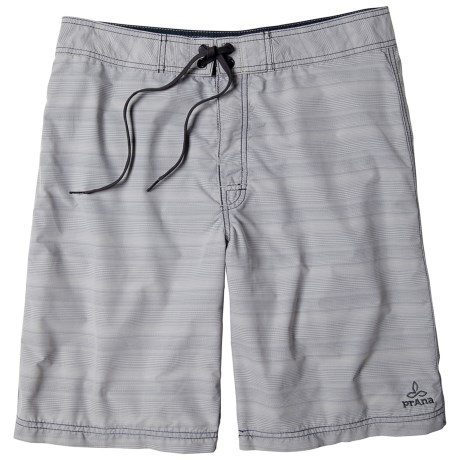 prAna El Porto Boardshorts (For Men)