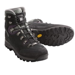 Lowa Gavia Gore-Tex® Mid Backpacking Boots - Waterproof (For Women)