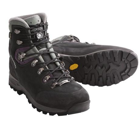 Lowa Gavia Gore-Tex® Mid Backpacking Boots - Waterproof (For Women)
