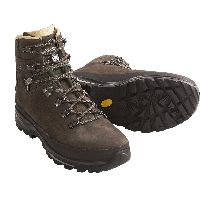 Lowa Baltoro Backpacking Boots (For Men) 6357W
