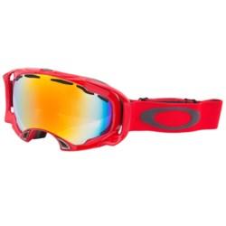 Oakley 2013 Splice Snowsport Goggles