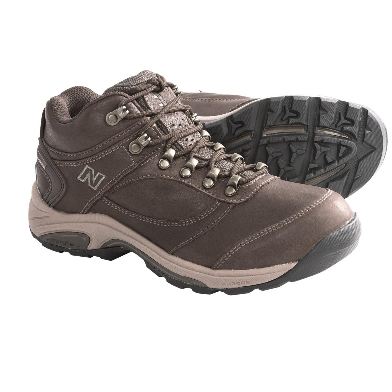 New Balance Waterproof Shoes Women S
