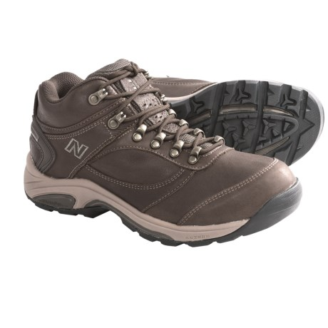 New Balance WW978 Gore-Tex® Hiking Boots - Waterproof, Leather (For Women)