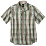 prAna Duke Shirt - Short Sleeve (For Men)