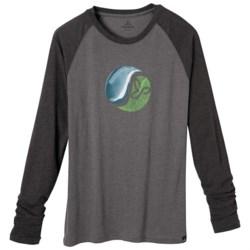 prAna Earth T-Shirt - Long Sleeve (For Men)