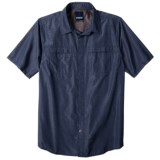 prAna Companion Shirt - UPF 30+, Short Sleeve (For Men)