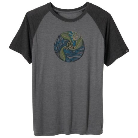 prAna Big Sur T-Shirt - Short Sleeve (For Men)