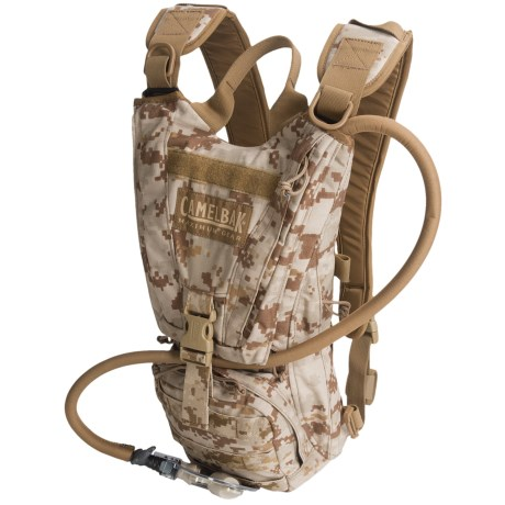CamelBak Ambush 500 Hydration Pack - 3.1L