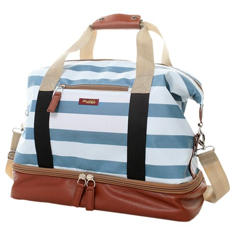 Po Campo Midway Weekend Bag - Factory 2nds
