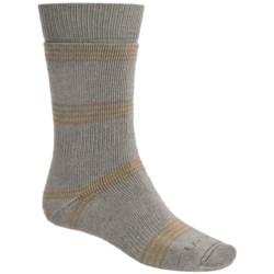 Lorpen Light Hiker Crew Socks - 2-Pack, Midweight (For Men)