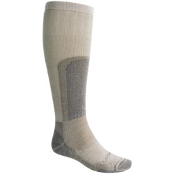 Lorpen Super Heavy Hunting Socks - 2-Pack, Merino Wool, Over-the-Calf (For Men)