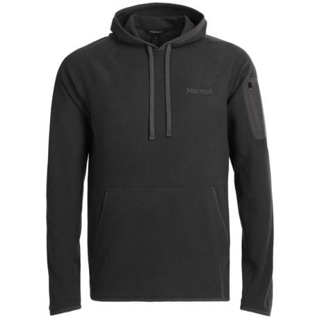 Marmot Garwood Fleece Hoodie Sweatshirt (For Men)