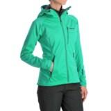 Marmot ROM Soft Shell Jacket - Windstopper® (For Women)
