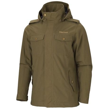 Marmot West Brook Jacket - Waterproof (For Men)