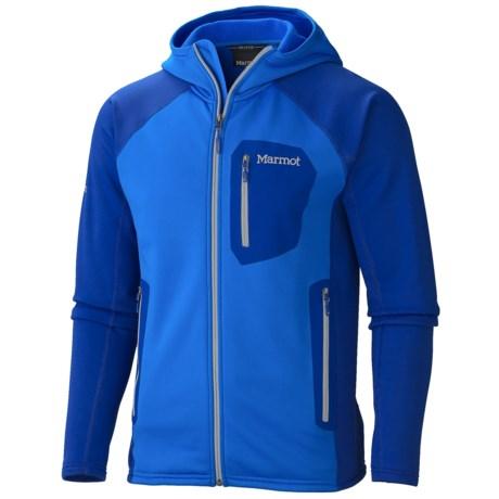 Marmot Vars Polartec® Power Stretch® Jacket - Full Zip (For Men)