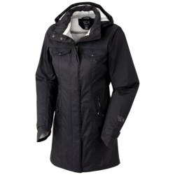 Mountain Hardwear Medina Jacket - Waterproof (For Women)