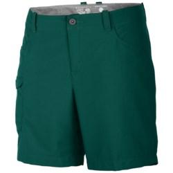 Mountain Hardwear Ramesa V2 Shorts - UPF 50 (For Women)