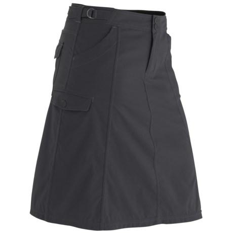 Marmot Riley Skirt - UPF 30 (For Women)