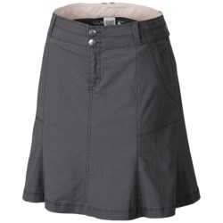 Mountain Hardwear Wanderland Skirt (For Women)