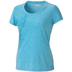 Marmot Libby Shirt - UPF 35, Short Sleeve (For Women)