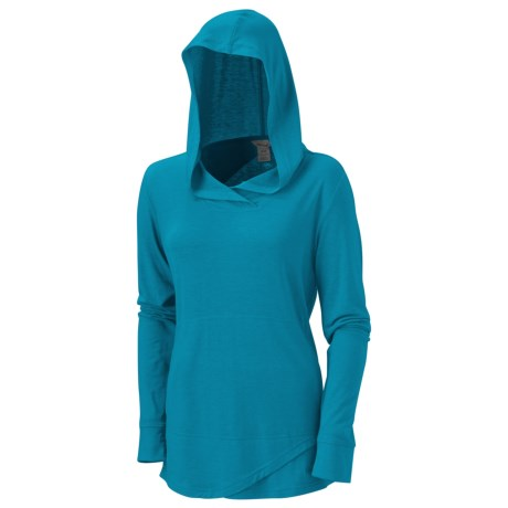 Marmot Sylvie Hoodie Shirt - UPF 50, Long Sleeve (For Women)