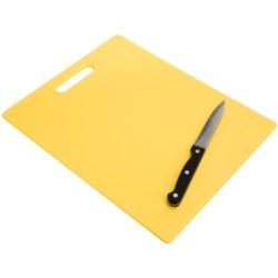 """Dexas Jelli Board Non-Porous Cutting Board - 11x14.5"""""""