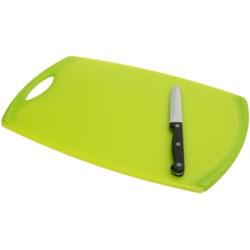 Dexas Grippboard Non-Slip Poly Cutting Board