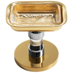 Allied Brass Boutique Soap Dish