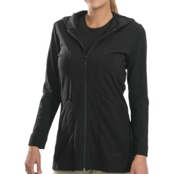 Woolrich Excursion Jacket - UPF 50 (For Women)