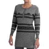Woolrich Bellgrove Sweater Dress - Lambswool, Merino Wool, Long Sleeve (For Petite Women)