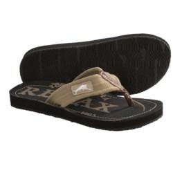 Tommy Bahama Beachwalker Sandals - Flip-Flops (For Men)